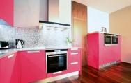 Realizácie kuchyne domov