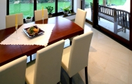 Realizácie interiéru domov