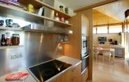 Realizácie  kuchyne