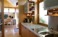 Realizácie  interiérov kuchyne