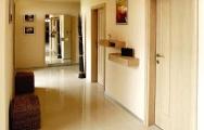 Realizácie interiérových dverí