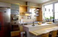 Realizácie  kuchýň