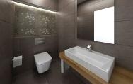 Kúpeľńový nábytok na mieru od kuchyneprunus.sk