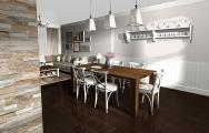 Návrhy interiéru domu vintage od KUCHYNEPRUNUS.SK