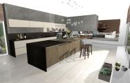 Návrhy interiér domov , interiérový dizajn od KUCHYNEPRUNUS.SK