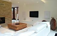 Luxusná  obývačka  inšpirácia na mieru