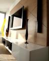 Moderné  obývačky , interiérový  dizajn na mieru