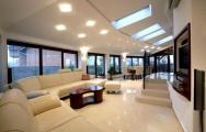 Moderné  obývačky  na mieru