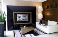 Moderné  obývačky nábytok na mieru