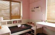 Dievčenská detská izba na mieru