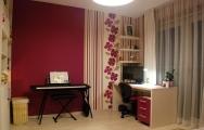 Dievčenské detské izby nábytok na mieru Bratislava