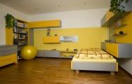 Chlapčenské detské izby na mieru