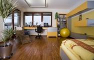 Chlapčenské detské izby nábytok  na mieru