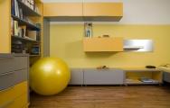 Chlapčenské detské izby nábytok  na mieru Bratislava