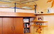 Detská izba chlapčenská nábytok na mieru Bratislava