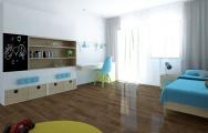 Návrhy detské izby, študentské izby na mieru, výroba