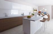 Navrhy*vizualizacie kuchýň
