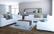 Vizualizácie obývačky obývacie steny od kuchyneprunus.sk