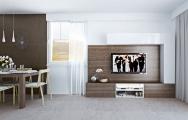 Návrhy obývačky obývacie steny od kuchyneprunus.sk