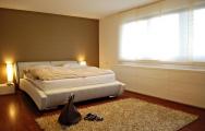 Luxusná spálňa nábytok na mieru