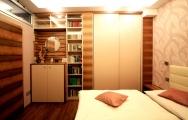 Moderná spálňa nábytok na mieru  Bratislava
