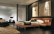 Moderná spálňa na mieru Bratislava