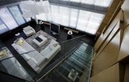 Realizácia interiéru obývačka