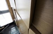 Realizácie interiérov obývačka