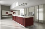 Kuchyne spojené s obývačkou fotogaléria z kuchynského štúdia Prunus