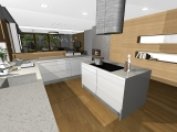 Návrhy bytové interiéry od KUCHYNEPRUNUS.SK