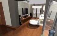 Návrhy interiéry bytov od KUCHYNEPRUNUS.SK