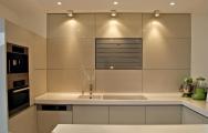 Realizácie  kuchyne interiéru