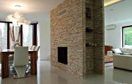 Realizácia  kuchyne interiéru