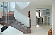 Realizácie  schodov