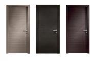 Moderné interiérové dvere so zárubňou na mieru
