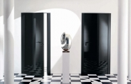Luxusné  interiérové dvere bezfalcové na mieru
