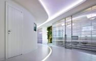 Moderné  interiérové dvere biele, bezfalcové na mieru