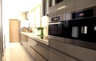 Realizácie kuchýň bytov