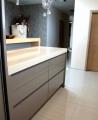 Realizácie kuchyne bytov