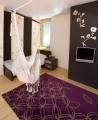 Realizácie detskej izby bytov