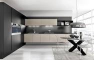 Moderne kuchyne na mieru