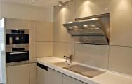 Dizajnové kuchyne na mieru, exkluzívne kuchyne,vysoký lesk