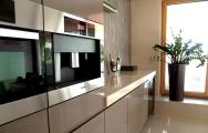 Moderné kuchyne do tvaru i ,bez úchytiek