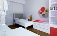 Návrhy detská izba