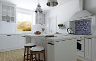 Kuchyne vidiecke, vintage, rustikálne momentálny trend v zariaďovaní.