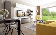 Návrh obývačkyNávrh obývačky