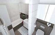 Návrhy kúpeľní