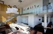 Obývačka na mieru, návrh a výroba
