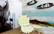 Detská izba pre dievča I Prunus štúdio