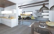 Interiérový dizajn miestností I PRUNUS štúdio
